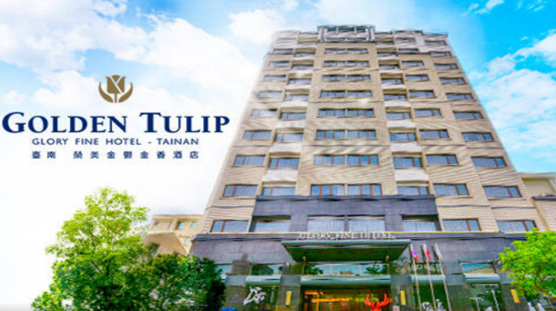 GOLDEN TULIP GLORY FINE HOTEL